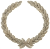 Laurel Wreath, Medium