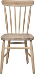 Wardley Natural Oak Dining Chair