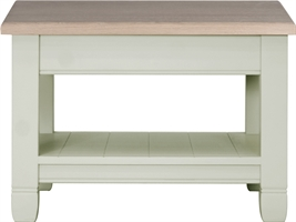 Chichester Low Side Table