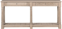 Edinburgh Console Table, Large