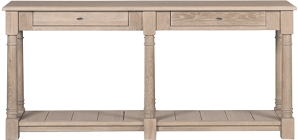 Edinburgh Console Table, Large