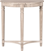 Blenheim Console Table, Small