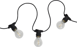 Rosewood Festoon Lights - 5m