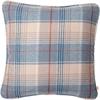 Florence Cushion 45x45cm, Lorne Teal