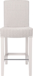 Montague High Back Bar Stool