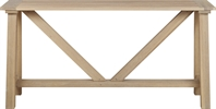 Arundel Console Table