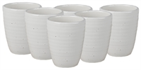 Lowther Mugs, set of 6
