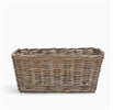 Somerton Under console basket, medium