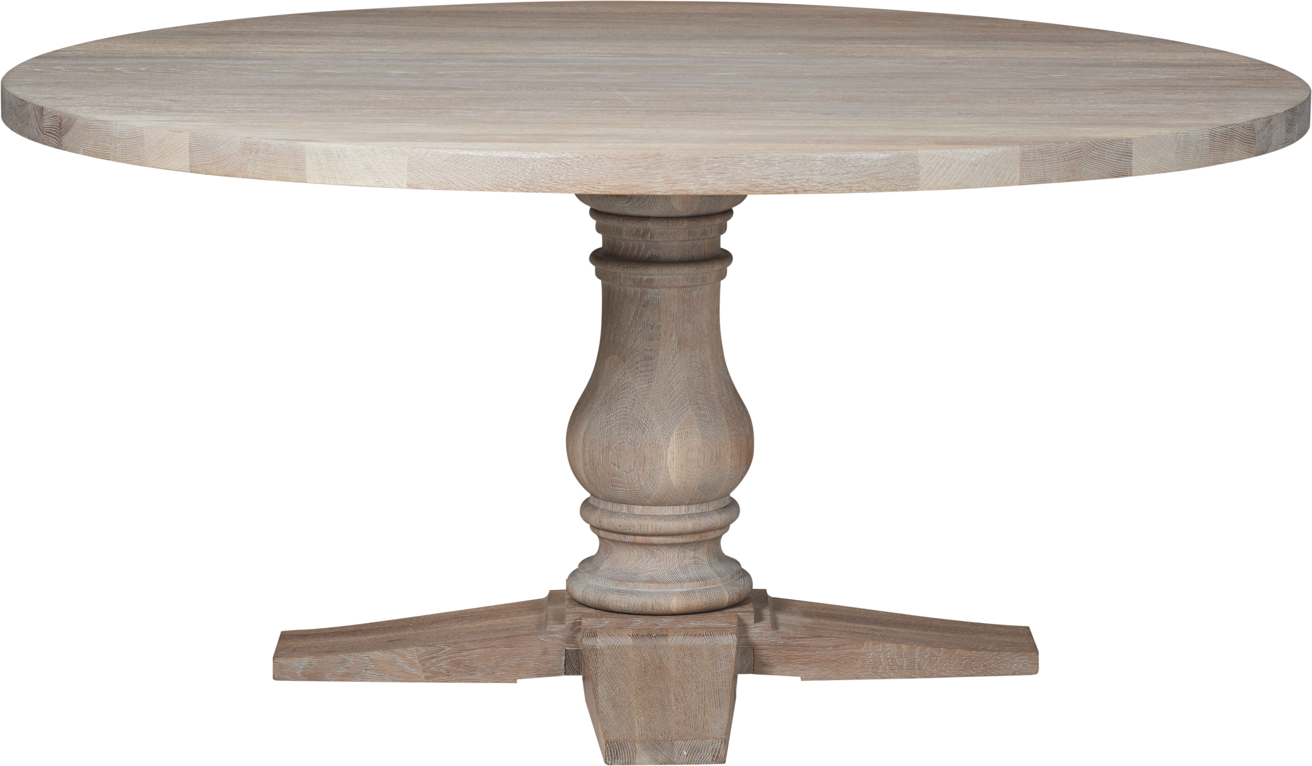 Balmoral Round Dining Table