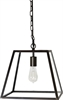 Browning Lantern Pendant, Small