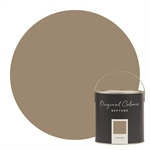 Eggshell 2.5L Paint, Lead Light