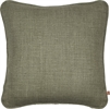 Florence Cushion 45x45cm, Finian Sage
