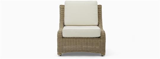 Hayburn Relaxed Armchair