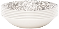 Olney Bowl, Set of 6