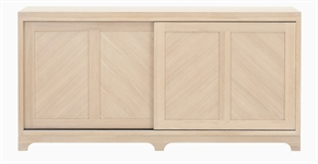 Holborn 6ft Sideboard - Natural Isoguard