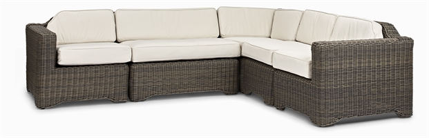 Tresco Modular 6 Seater Set