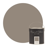 Eggshell 2.5L Paint, Grey Oak