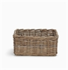 Somerton Bathroom Basket, Medium