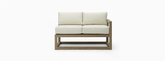 Pembrey Modular Left Arm Sofa