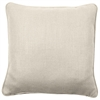 Florence Cushion 45x45cm, Hugo Pale Oat