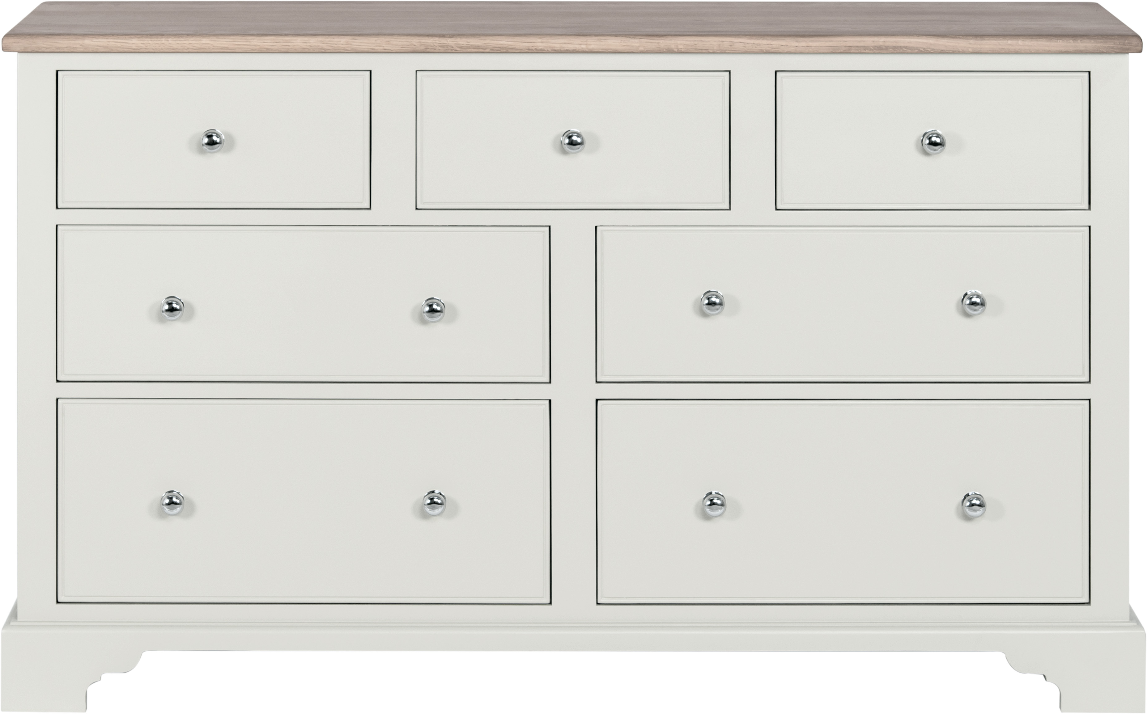 Chichester Grand Chest of Drawers