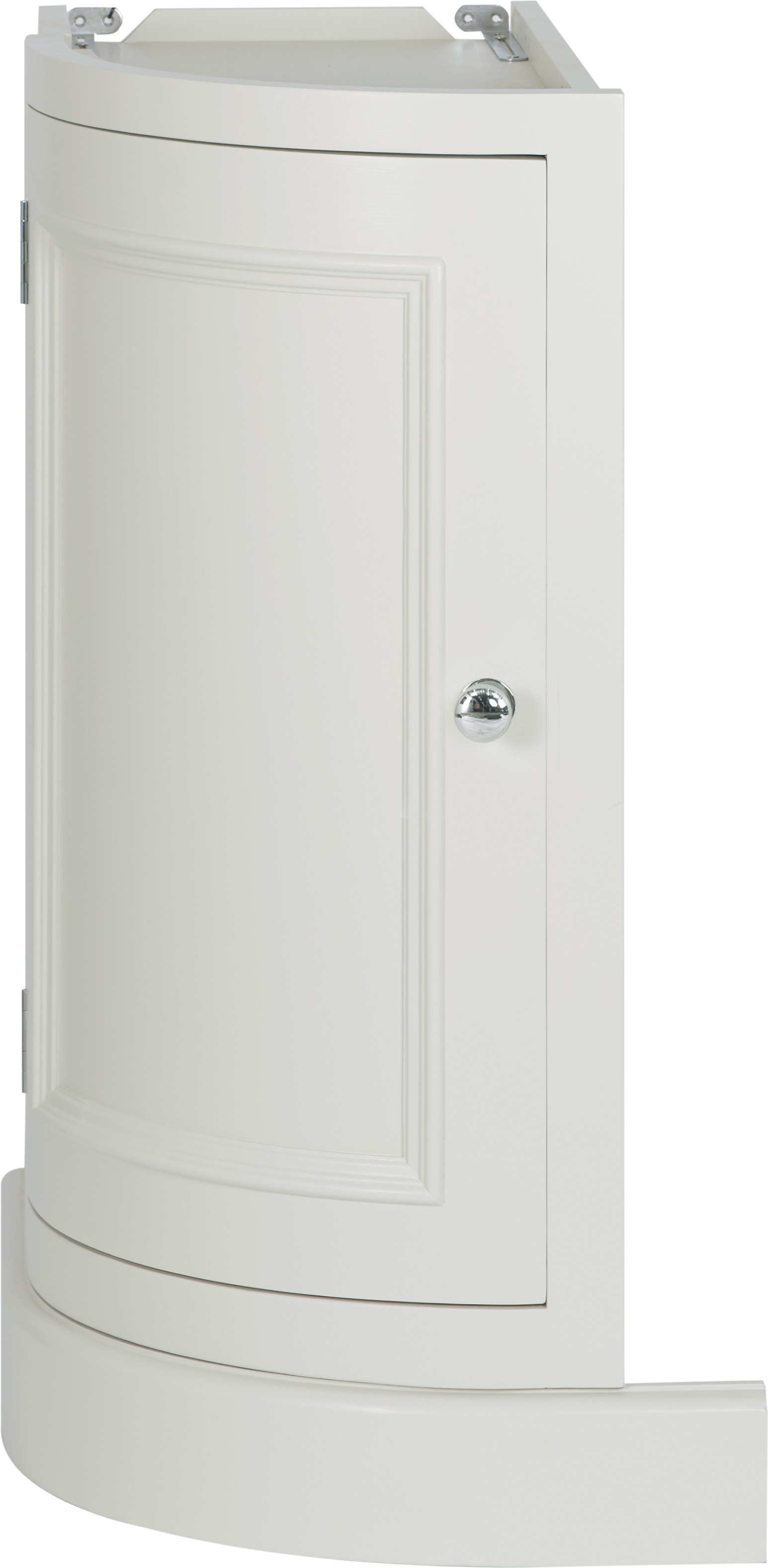 Chichester Curved Door Base Cabinet