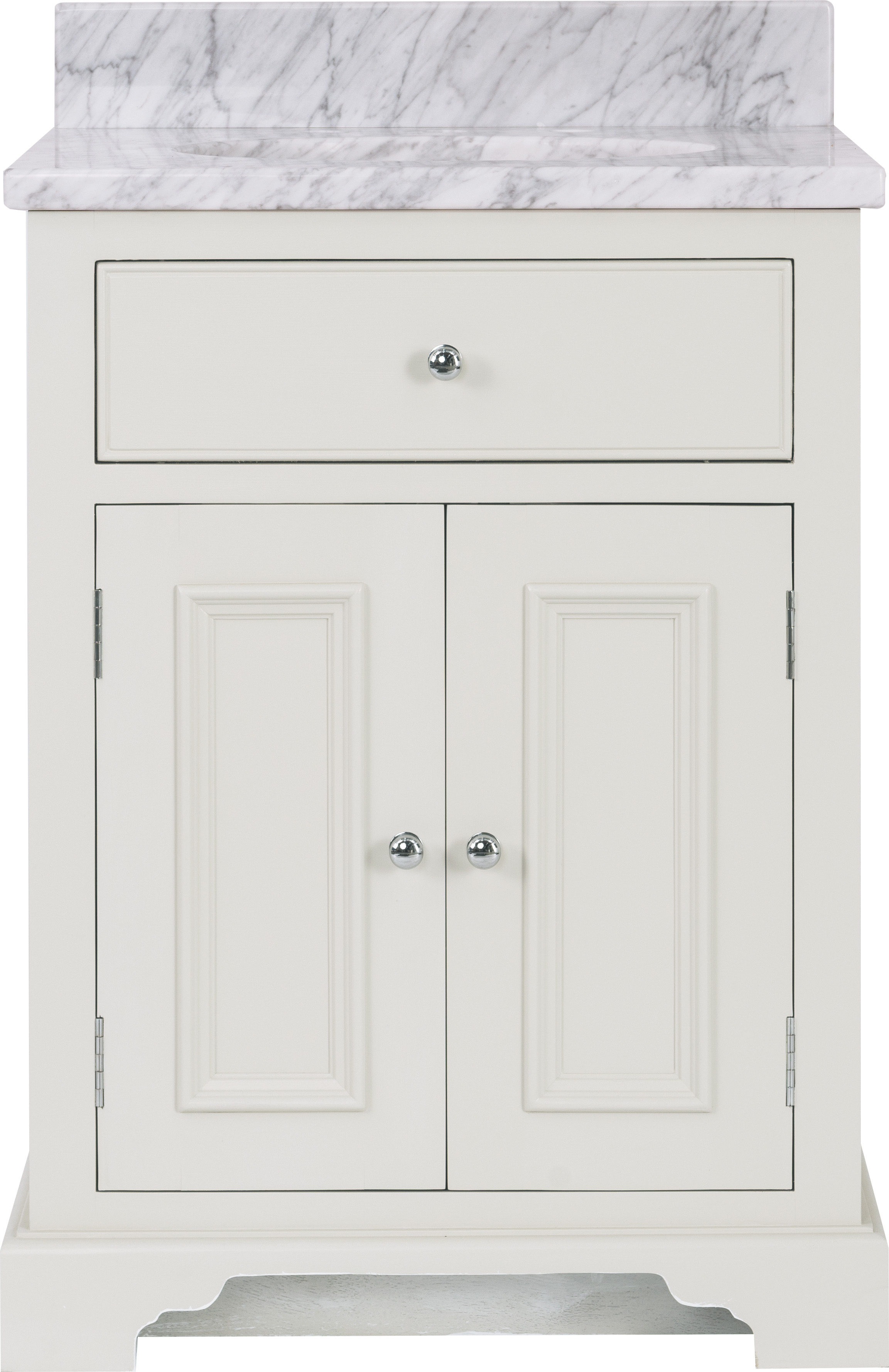 Chichester Undermount Washstand