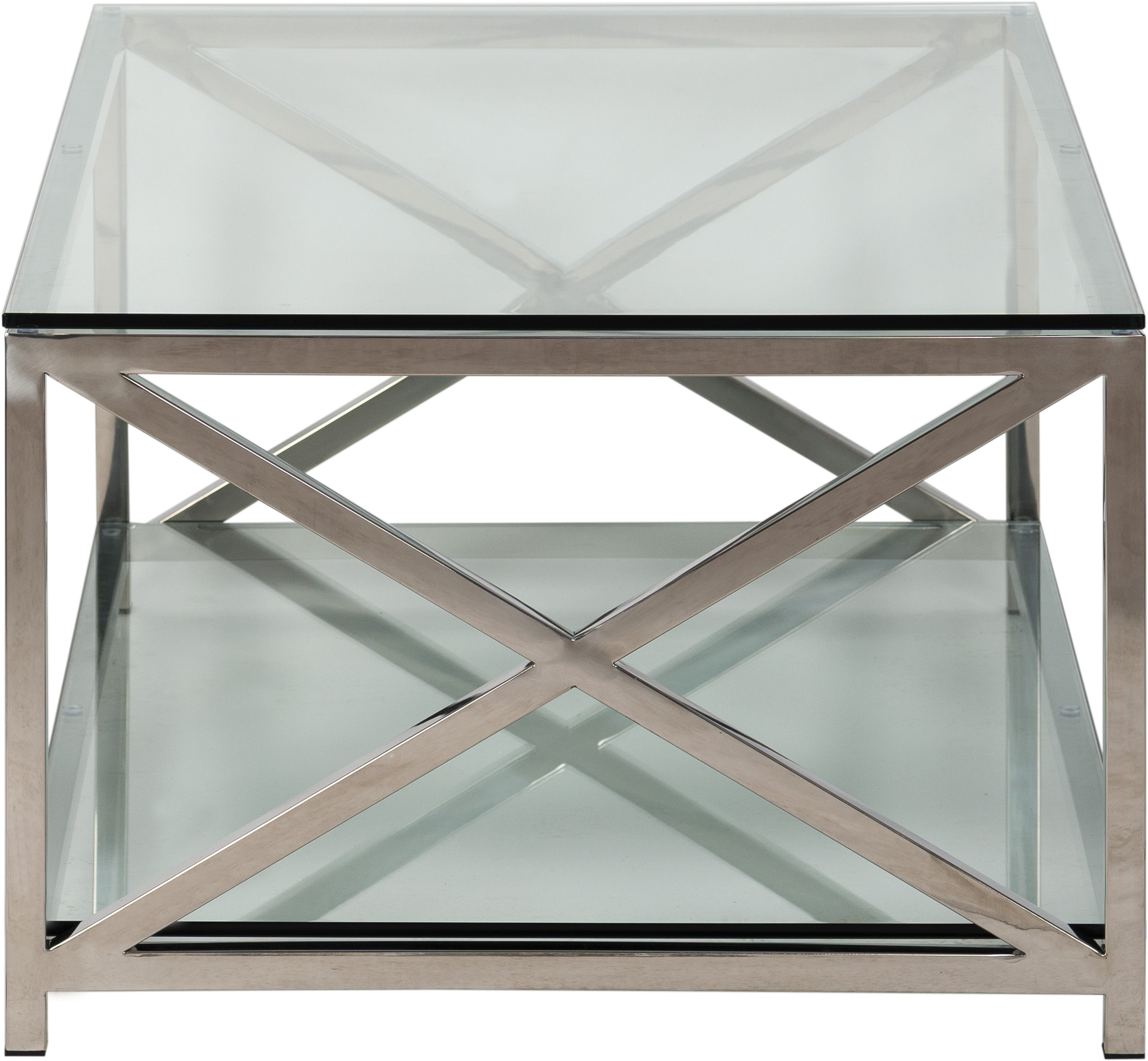 Contemporary Glass Coffee Tables Uk: Modern Glass Coffee Table UK