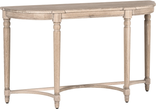Neptune blenheim console table large living for Get table th width