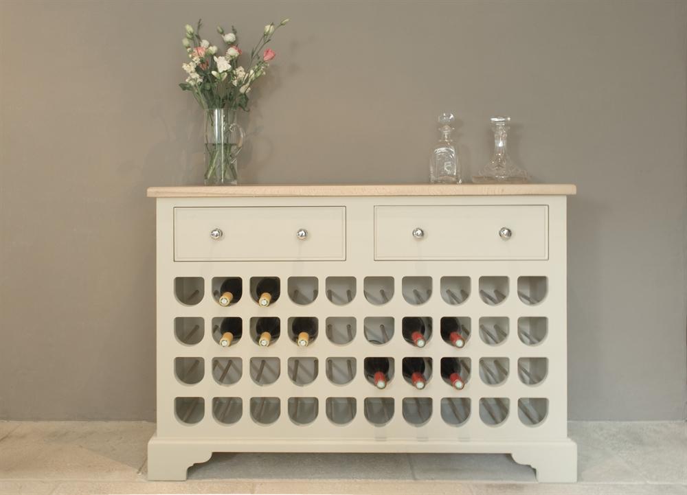 Wine Rack Furniture ~ Neptune chichester ft wine rack