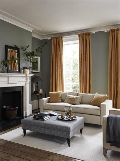 Shoreditch Design Rooms: Neptune Shoreditch Sofa, Large